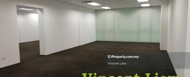Southgate  Commercial Center, Chan Sow Lin 1