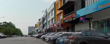 Taman Mount Austin, Johor Bahru 1