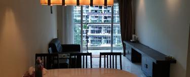 Perdana View, Damansara Perdana 1