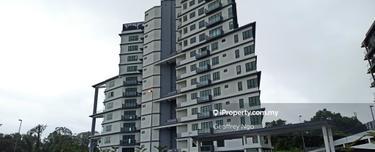 Merriton Residence, Kuching 1