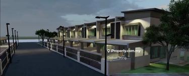 💥New Double Storey Terrace Samarahan , Kuching 1