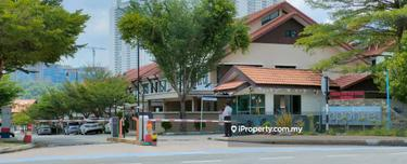 BK8 Bandar Kinrara, Bandar Puteri Puchong 1
