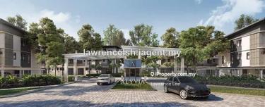 Alyvia Residence, The Northbank, Kuching 1