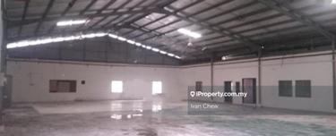 Taman Midah Semi D Factory , Kuala Lumpur , Cheras 1