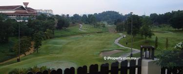 Bukit Jalil Golf And Country Resort, Bukit Jalil 1