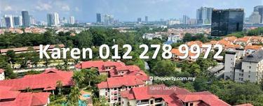 Kiara Park, Taman Tun Dr Ismail 1