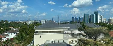 Kuala Lumpur, Damansara Heights 1