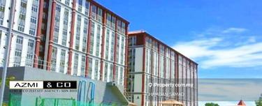 Putatan Platinum Apartment, Putatan, Penampang 1