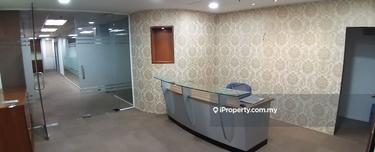 Boulevard Office, Kuala Lumpur , Mid Valley City 1