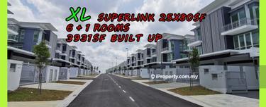 Nusa Sentral Superlink XL, Iskandar Puteri (Nusajaya) 1