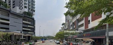 First Residence , First Residence , Kepong , Kepong Baru , Kepong 1