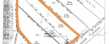 Jelutong First Grade Land For Sale , Jelutong , Georgetown 1