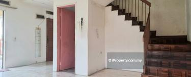 Jeram Taman Jati Corner Lot House , Kuala Selangor 1