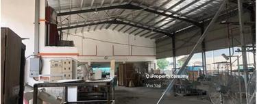 Beranang Industrial Park, Kawasan Perindustrian Mahkota, Semenyih., Beranang, Semenyih 1