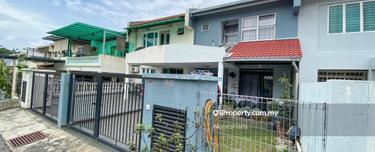 Double Storey Taman Bukit Utama, Ulu Klang 1