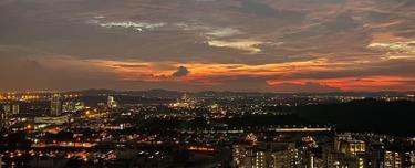 Empire Damansara, Damansara Perdana 1