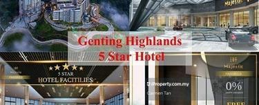 Grand Ion Majestic, Genting Highland, Genting Highlands 1