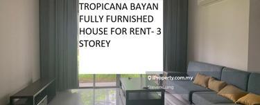 Bayan Residence,Tropicana Aman,Rimbayu,, Kota Kemuning 1