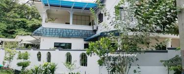 KEPONG ULU DOUBLE STOREY BUNGALOW FOR SALE, Kepong 1