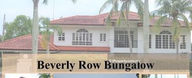 Beverly Row Bungalow, Putrajaya 1