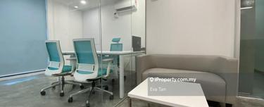 SouthKey Office for Sale, Johor Bahru 1