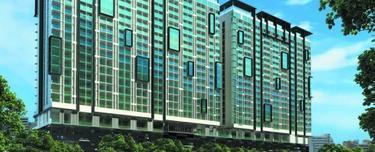Dorsett Place, Subang Jaya 1