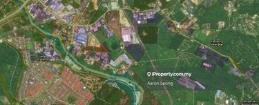 Rantau Agricultural Land , Rantau, Seremban 1