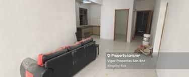 Villa Krystal Apartment, Bandar Selesa Jaya, Skudai 1