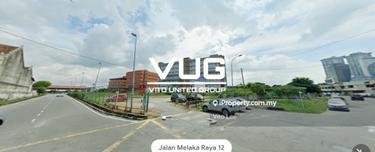 Melaka Raya, Melaka City 1