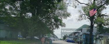 Permas Jaya , Johor Bahru 1