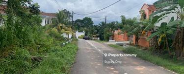 Kempas land for sale , 6600 sqft Kempas land for sale , Johor Bahru 1