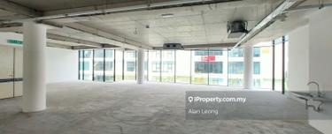 Southkey Offlice For Rent, Johor Bahru 1