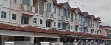 Johor, Kulai 1