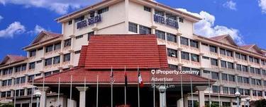 5-Storey Hotel Building, Pasir Gudang Town Centre, Johor, Pasir Gudang 1