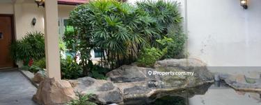Kuala Lumpur, Taman Duta 1