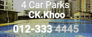 1120 Park Avenue, Petaling Jaya 1