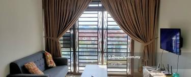 D'Putra Suites, Bandar Putra, Senai 1