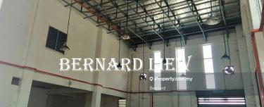 RM1.38mil Bkt Minyak Corner Lot Light Industry Factory FOR SALE, Simpang Ampat, Bukit Minyak 1