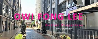The Most Cheapest 2 Storey The Promenade Shop Office Fully Renovated, Bayan Baru 1