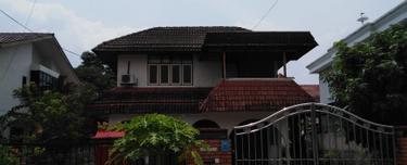 Kepong garden, Kepong 1