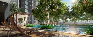121 Residences, Petaling Jaya 1