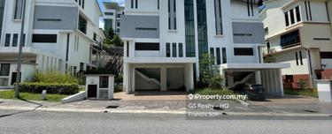 Kingsley Hill @ lowest price , Putra Heights 1