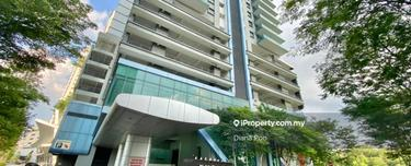 DK Senza, Bandar Sunway 1