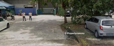 Kepong Taman Ehsan Industrial Park , Kepong Taman Ehsan 2 Adjoining Factory , Kepong 1