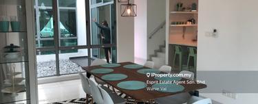Liu Li Villa Fully Furnished Setia Eco Glades , Cyberjaya 1