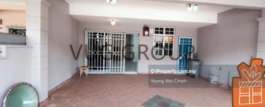 Pulau Gadong Renovated House 2 Stry  5 Room, Melaka Tengah 1