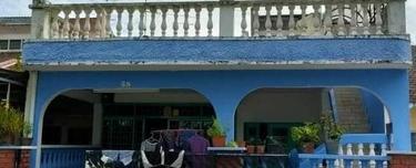 Rumah Teres Jln Hang Tuah, Tmn Muhibbah, Mengkibol, Kluang 1