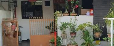 Rumah Kluster Bukit Gedung, Bayan Baru 1