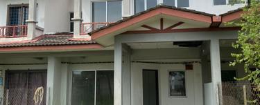 Alam Perdana, Puncak Alam 2 sty terrace house , Bandar Puncak Alam 1