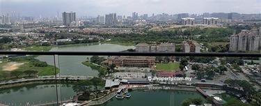 LakePark Residence @ KL North, Pusat Bandar Utara, Batu Caves 1